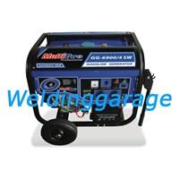 Jual Genset Bensin Multipro Gasoline Generator GG-6900-4 SW