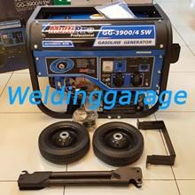 Genset Bensin Multipro Gasoline Generator GG-3900-4 SW