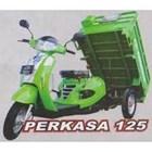 motor roda tiga new perkasa 125 moko ( modifikasi) 3