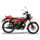 Sepeda Motor CS 200 Classic 2