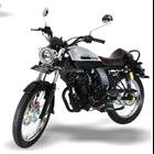 Sepeda Motor CS 200 Classic 1