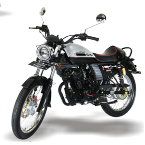 Sepeda Motor CS 200 Classic