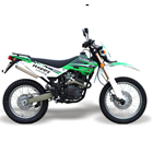 Motor Trail MX 200 Adventure 1