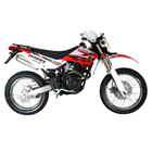 Motor Trail MX 200 Adventure 2