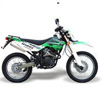 Motor Trail MX 200 Adventure