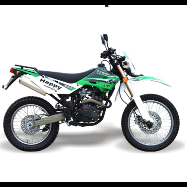 Motor Trail MX 200 Adventure