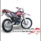 Motor Trail MX 200R Adventure 2