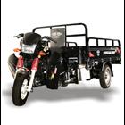 Motor Roda Tiga Perkasa 200 XPL Niaga 2