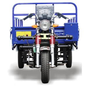 Motor Roda Tiga Perkasa 200 NX Niaga