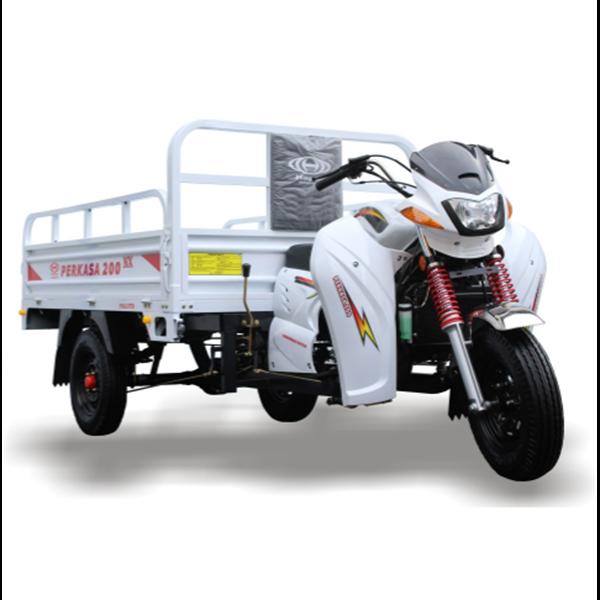 Motor Roda Tiga Perkasa New 200 NX Niaga