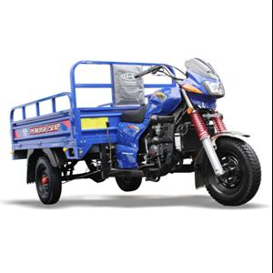 Motor Roda Tiga Perkasa 150 XP Niaga