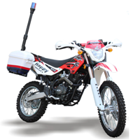 Motorcycle Trail RX200