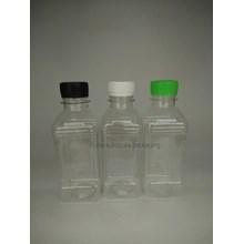 Botol Kotak 250 ML