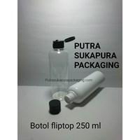 Jual Botol Fliptop 250ML 2