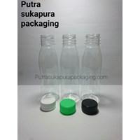 Botol Jelly 170 ML