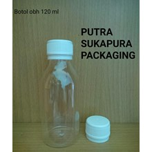 Botol Madu 120ML