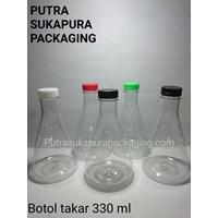 Botol Minuman Takar 330ML 1