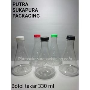 Botol Minuman Takar 330ML