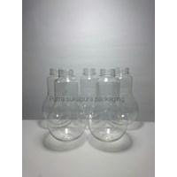 Jual Botol Minuman Lampu 320ML 2