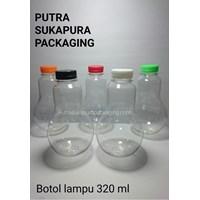 Botol Minuman Lampu 320ML 1