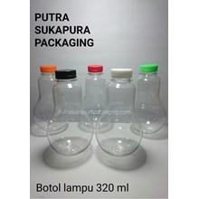 Botol Minuman Lampu 320ML