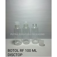 Jual Botol Disctop 100ML RF 2
