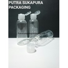 Botol Fliptop 60ML