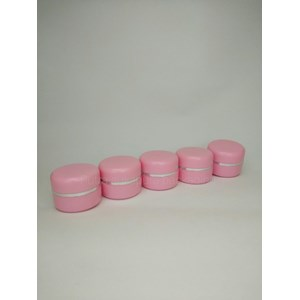 Pot Cream PP 12 Koma 5 Gram Pink