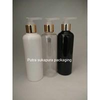 Distributor Botol Lotion Pump 250ML Import 3