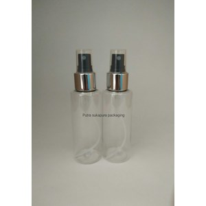 Botol Spray 100ML RF Tutup Metal