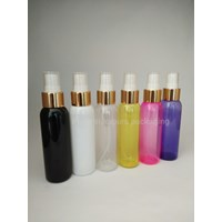 Botol Spray 100ML Tutup Metal 1