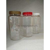 Jual Toples Hexagonal 700ML