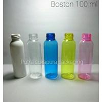 Botol Boston Round 100 ml  1