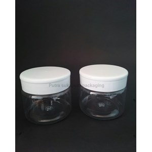 Pot Jar 177 ml Atau Pot Jelly Pot Plastik