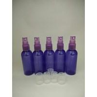 Jual Botol Spray 60ml Ungu 2