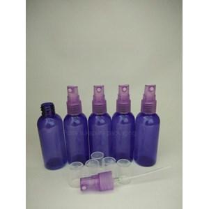 Botol Spray 60ml Ungu