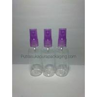 Jual Botol Plastik Spray 60ml Tutup Spray Ungu Atau Violet 2