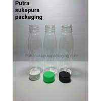 Botol Puding 170 ml Botol Jelly