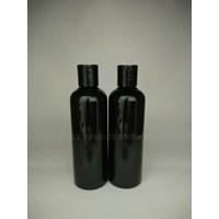 Botol Disctop 250 ml Atau Botol Fress On Hitam Solid