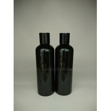 Botol Disctop 250 ml Atau Botol Fress On Hitam Sol