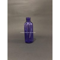 Botol BR PET 60 ml Violet Tanpa Tutup
