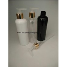 Botol Pump 250 ml Import