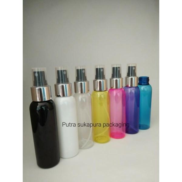 Botol Spray 100 ml Import