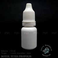 Distributor PROPOLIS DOFF 10ML FIXED BOTTLE 3