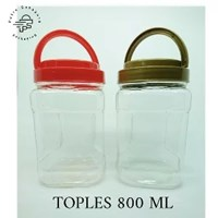 TOPLES 800 ML