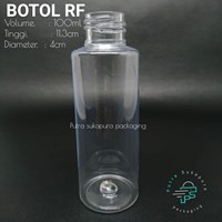 BOTOL SPRAY 100 ML RF
