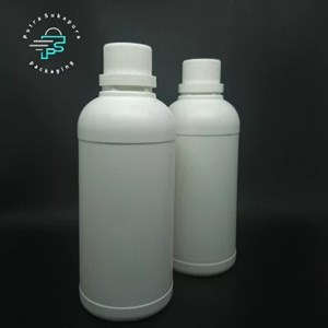 AGRO BOTTLE 500 ML 500 ML HDPE LABOR BOTTLE