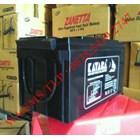 AGM Batteries Aki Kayaba 12V 65 Ah 2