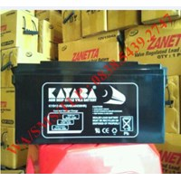 AGM Batteries Aki Kayaba 12V 65 Ah