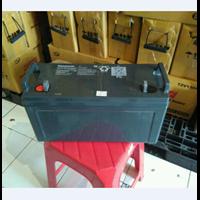 Baterai Aki Panasonic 120 Ah